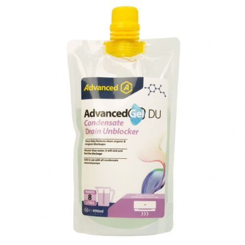 Advanced Engineering Condensate Drain Unblocker Gel